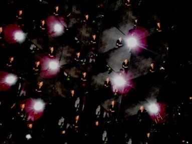 Elisabeth Rass, INTERMEDIATED LIGHT, 2013