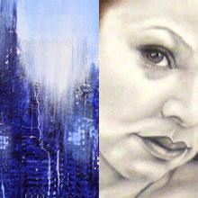 Collage - Gerlinde Kosina, Andrea Rust