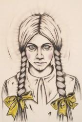 Herwig Maria Stark, CINDERELLAS DREAM, 2014