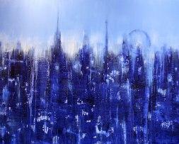 GERLINDE KOSINA - VIENNA BLUE - 2012