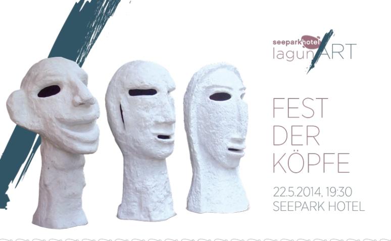 Hannes Neuhold, Fest der Koepfe, 2014