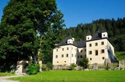 Schloss Höch,  5542 Flachau, Salzburg