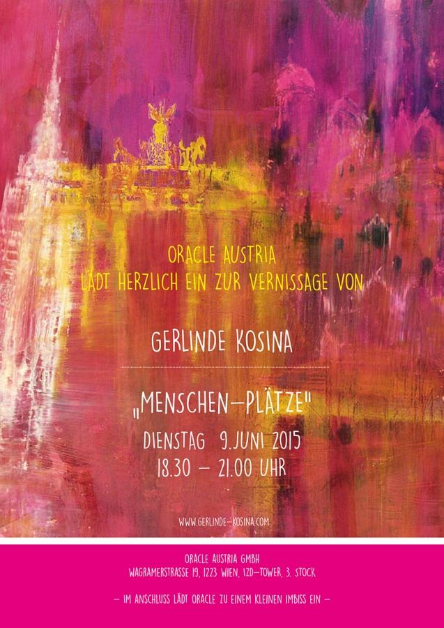 Einladung Gerlinde_oracle_RZ.indd