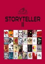 STORYTELLER II (Ausschnitt)