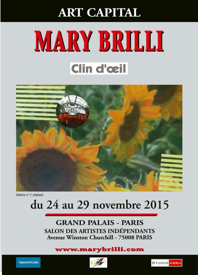 Grand Palais_Anzeige