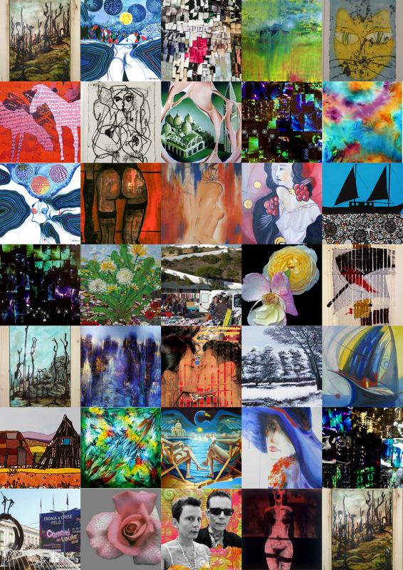 SO VIELFÄLTIG - Artshop - artinfo24.de