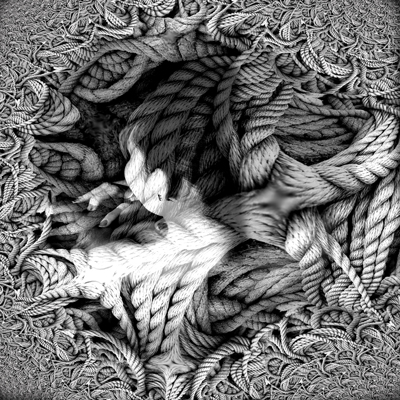 Koen Soberon, Isolated, Digital photography, 50 x 50 cm
