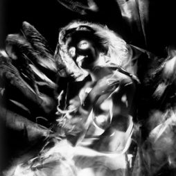 Manfredo Weihs, polaroid, black & white analogphoto, POL - 230, 2000-2016, printed on Hahnemuehle fine art photo rag print (308g/m2), printed with 2 cm white border, paper size 64 x 84 cm, image size 60 x 80 cm, limited edition of 13 + 2 ap.