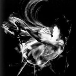 Manfredo Weihs, polaroid, black & white analogphoto, POL - 388, 2000-2016, printed on Hahnemuehle fine art photo rag print (308g/m2), printed with 2 cm white border, paper 64 x 84 cm, image size 60 x 80 cm, limited edition of 13 + 2 ap.