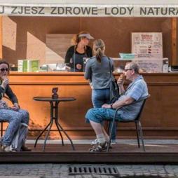 Robert Richardson, Title: Poland1, Image Size: 20 x 30 cm, Technique: Photography, Year: 2017